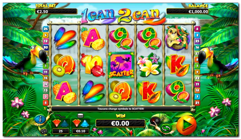 555% Eerste stortingsbonus bij Kaboo Casino