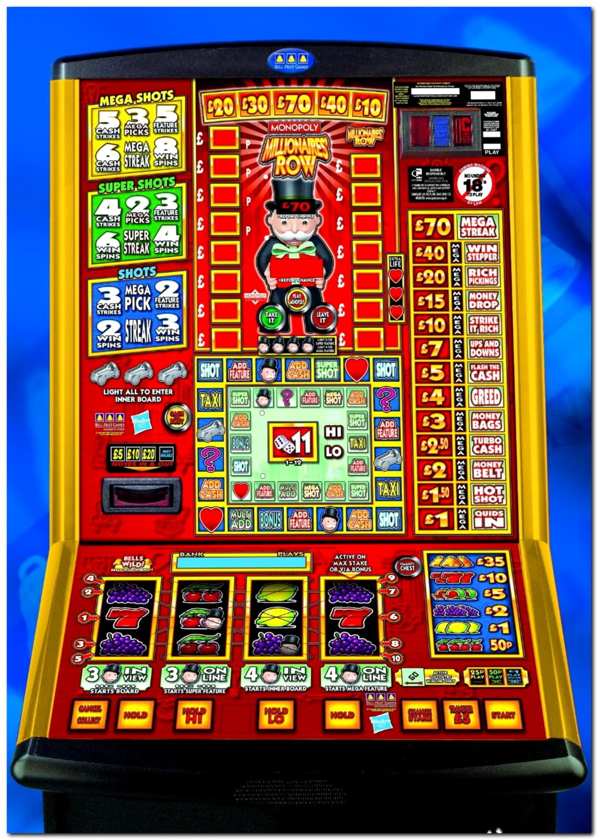 $ 520-turnering på 7 Sultans Casino