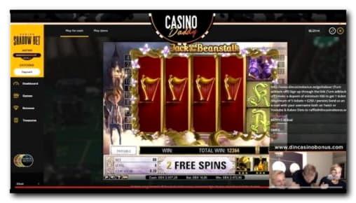 EUR 1445 uten innskuddsbonus på Vegas Hero Casino