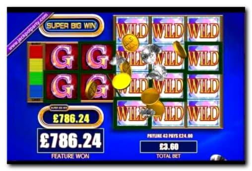 £ 525 gratis chip bij Video Slots Casino