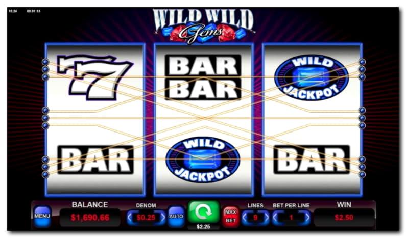 1275 € Bonus bez vkladu v kasíne Slots Billion