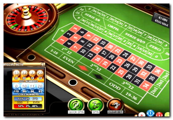 515% Match bonus casino at 888 Casino