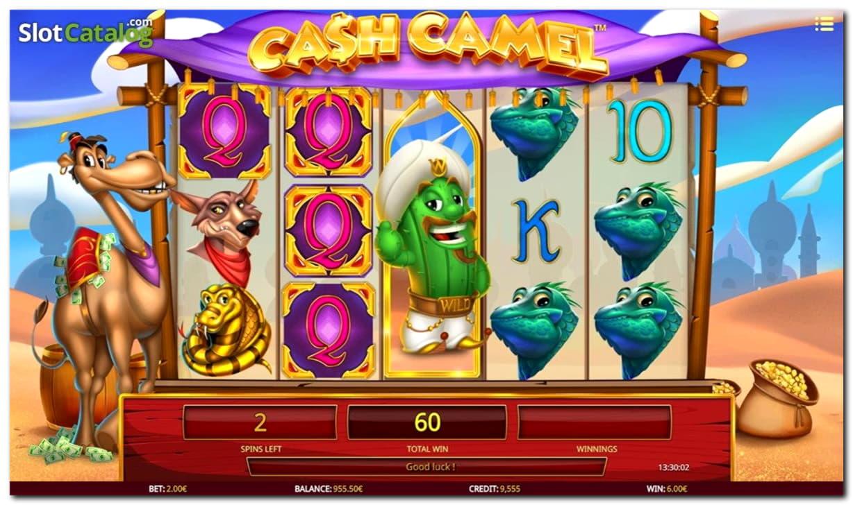 10 Free točí bez vkladového kasína v kasíne BGO
