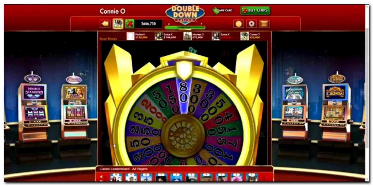 EUR 2535 no deposit bonus casino at Leo Vegas Casino