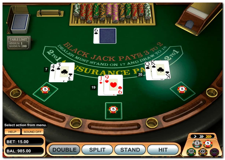€205 Free chip casino at Energy Casino