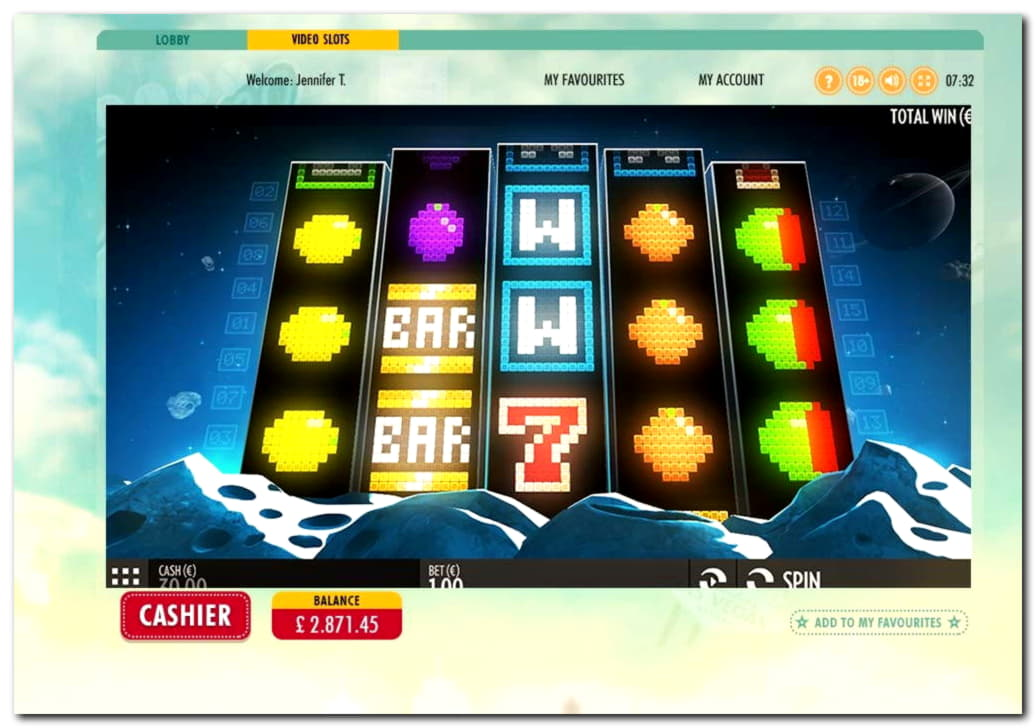 €2770 No Deposit at Party Casino
