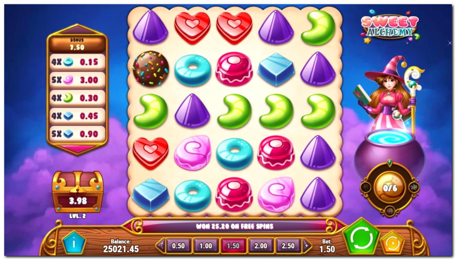 $ 1260 bonus senza deposito su Sloty Casino