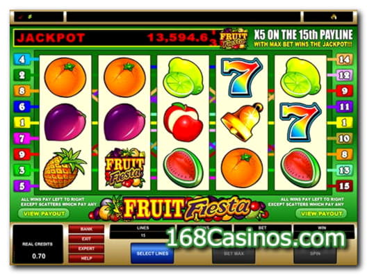 222 free spins at William Hill Casino