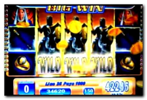 Peniaze zadarmo 415 EURO v kasíne Spinrider