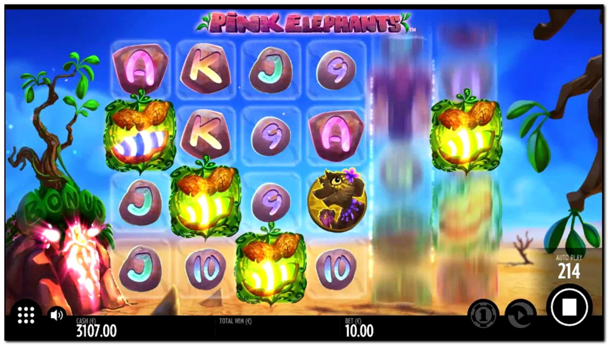 EUR 3315 No Deposit Bonus at 7 Sultans Casino