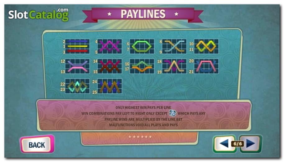 Il casinò gratuito 35 gira su BGO Casino
