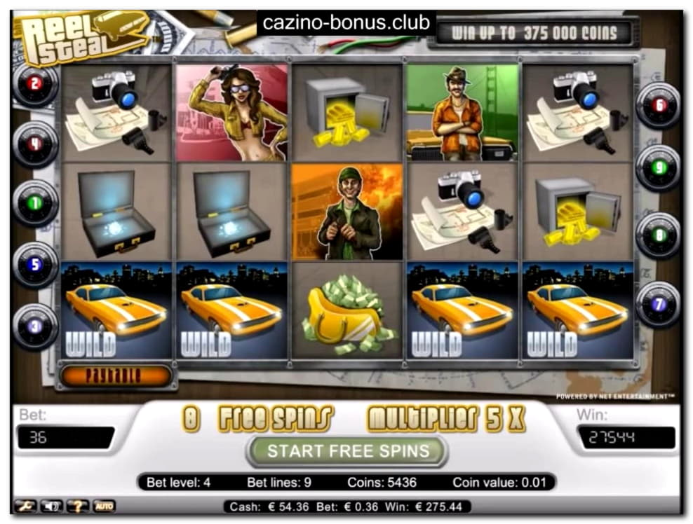 EURO 2455 No deposit bonus casino at Cherry Casino