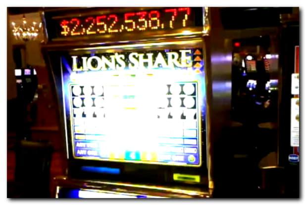 Slots Billion Casino kazino nav bezmaksas