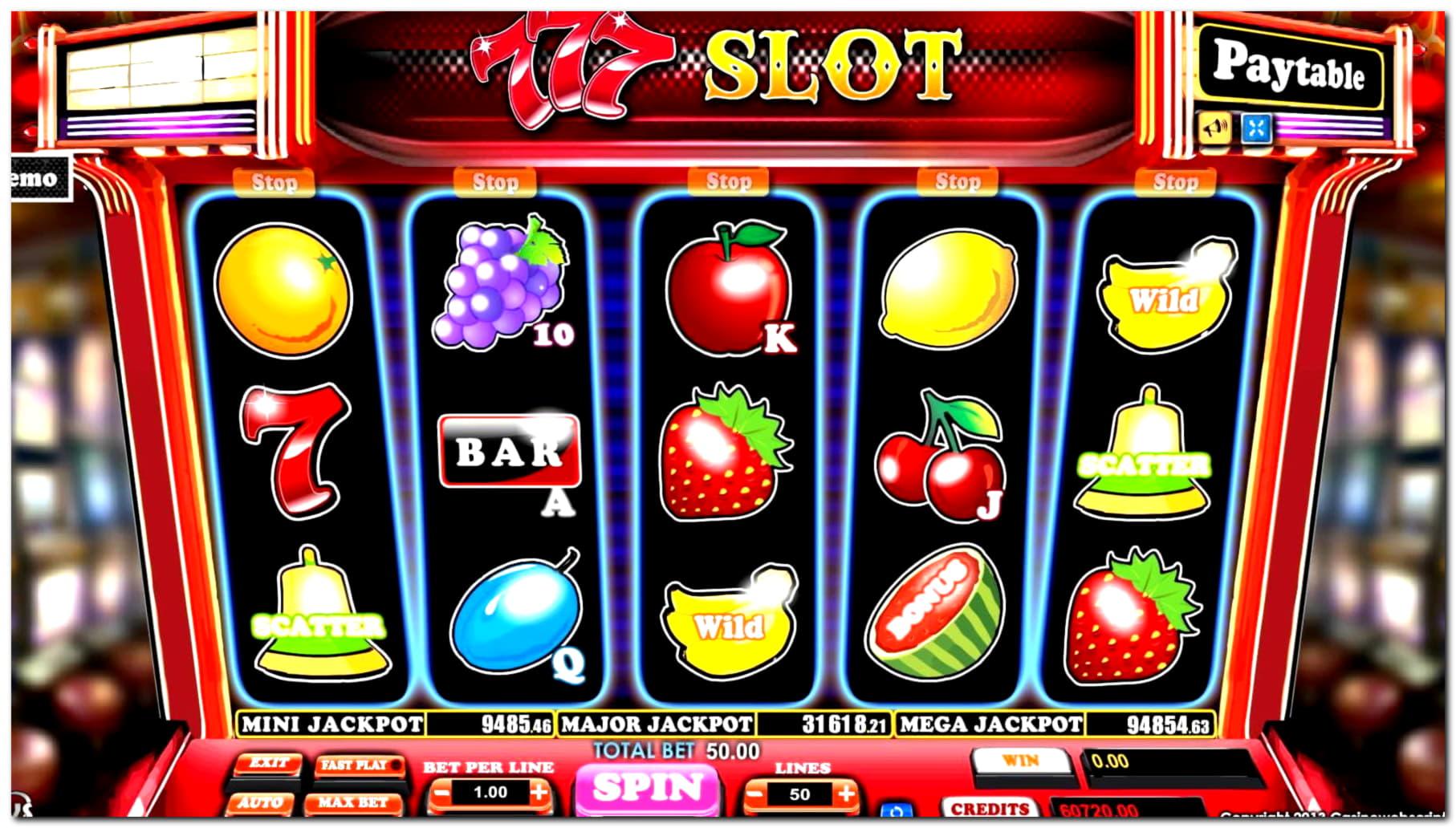 222 Free Spins Casino at Kaboo Casino