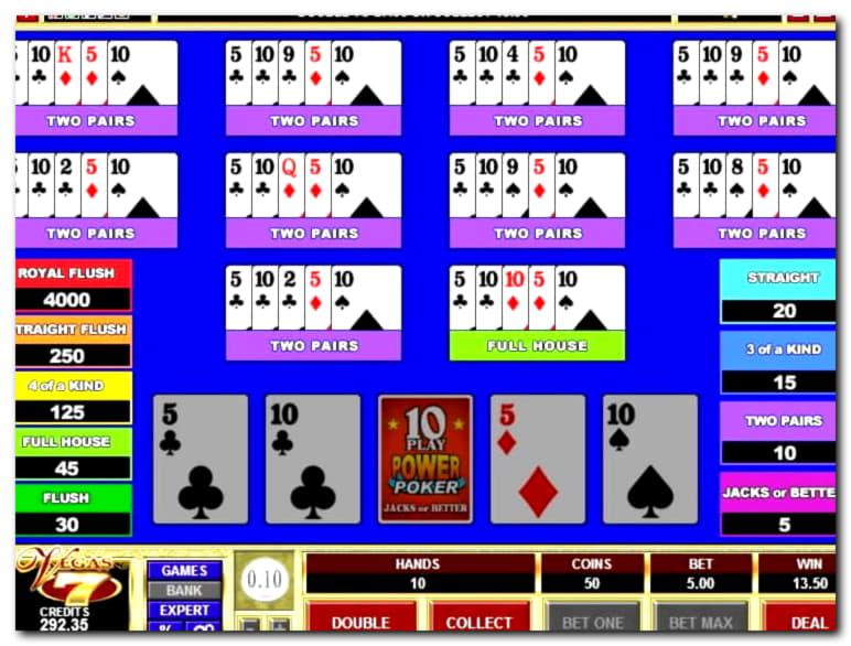 €111 Free Casino Chip at Kaboo Casino
