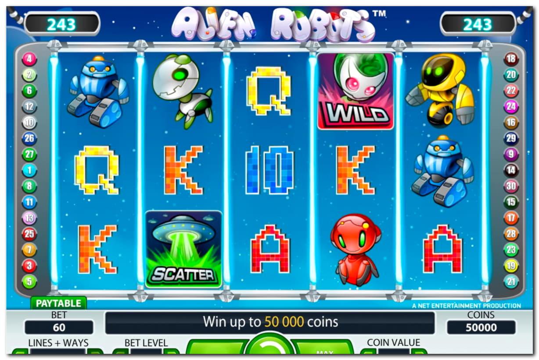 € 565 Gratis casinoticket bij Spinrider Casino