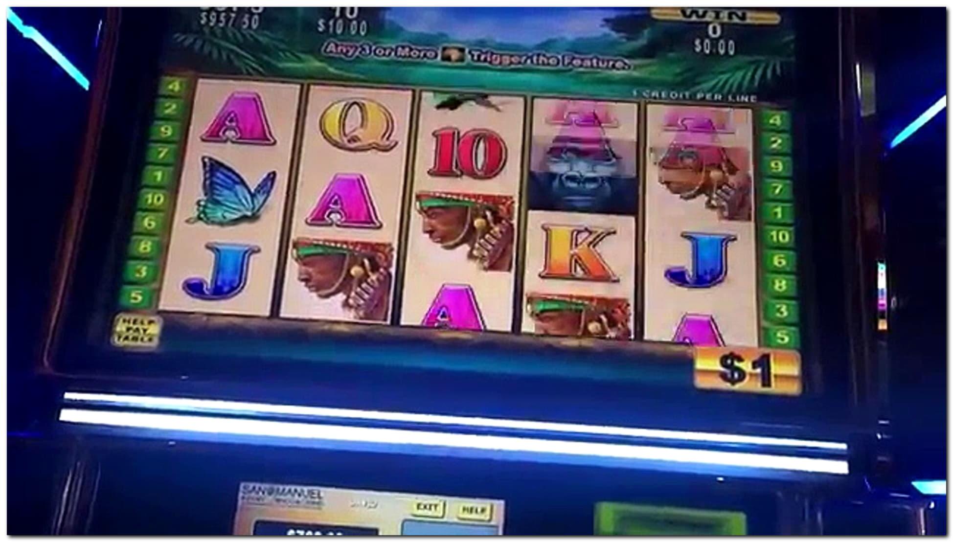 £225 Free Casino Chip at Energy Casino