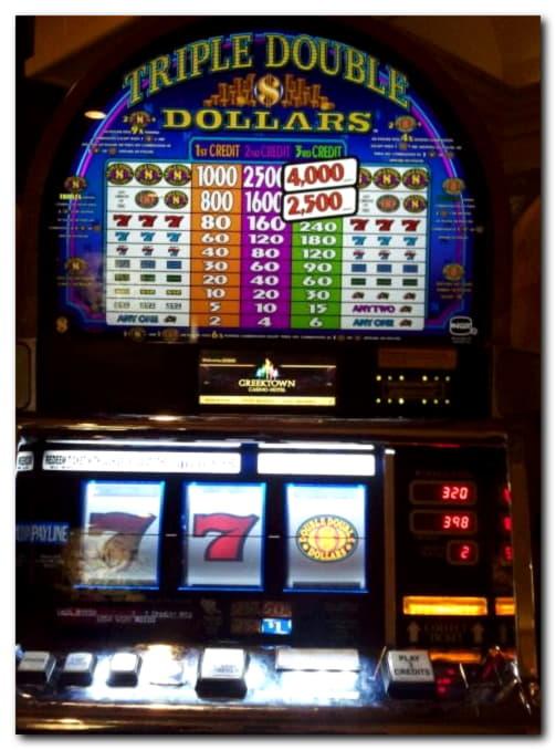 515% Match dans un casino du casino Leo Vegas