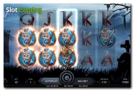 Tournoi de machines à sous freeroll EURO 430 Mobile au Vegas Hero Casino