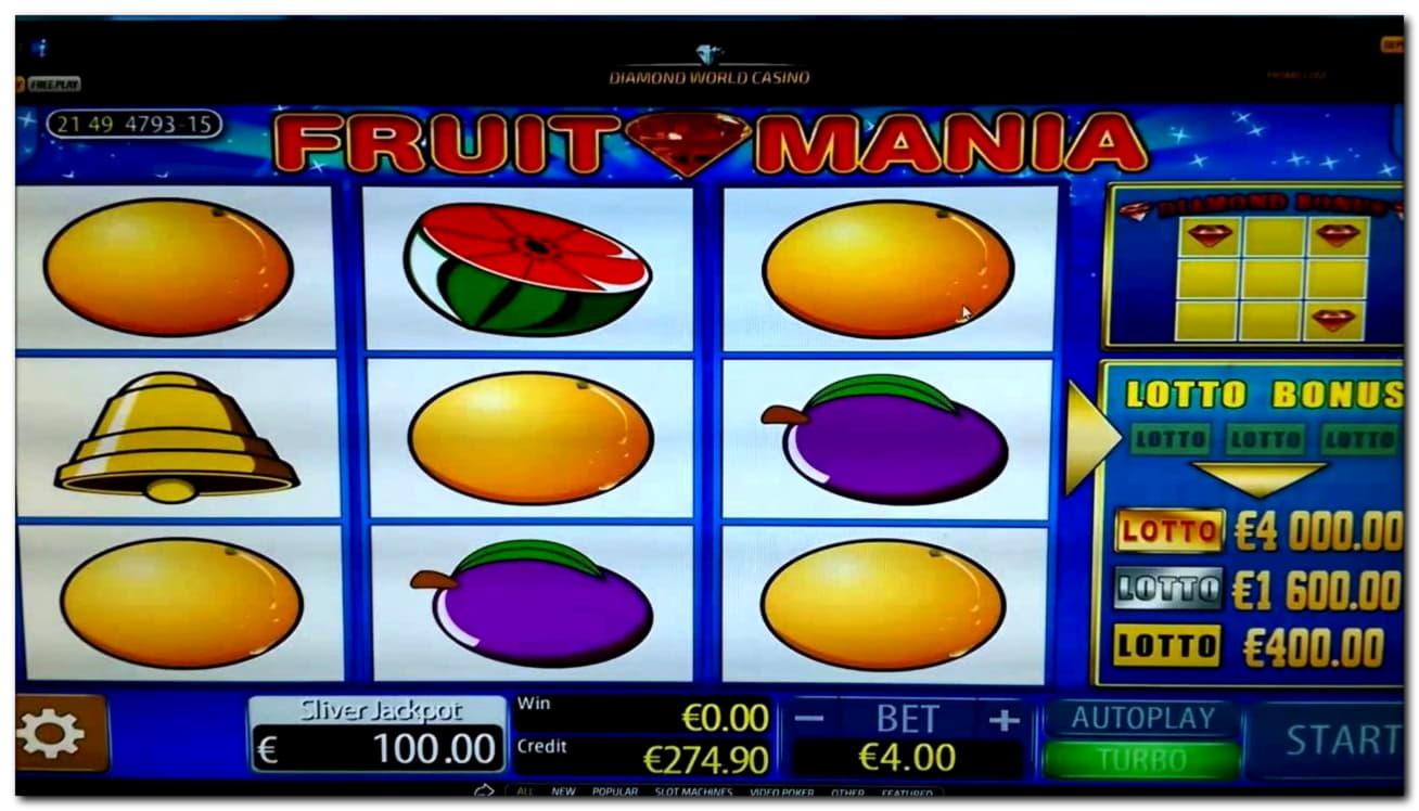 Eur 855 Tournament at Kaboo Casino