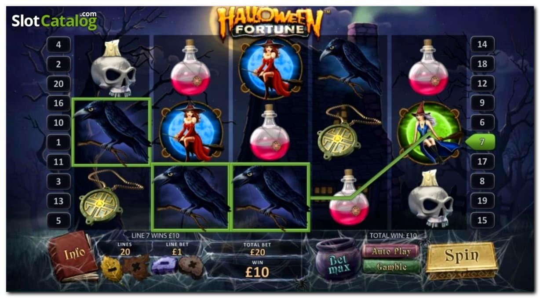 225 Free casino spins at Video Slots Casino