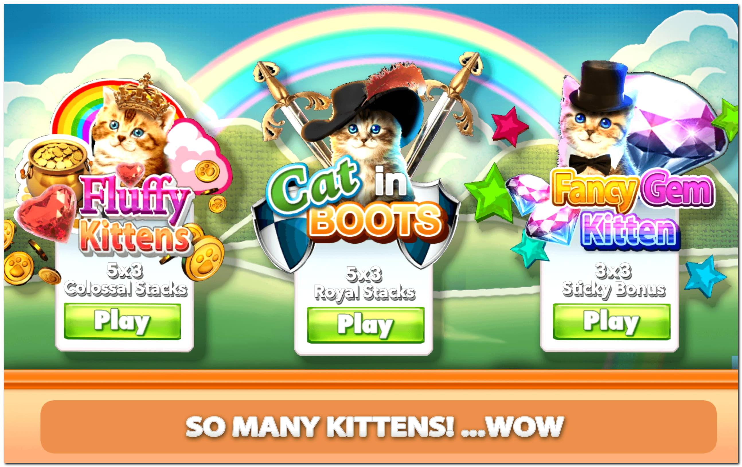 EURO 4800 no deposit at Kaboo Casino