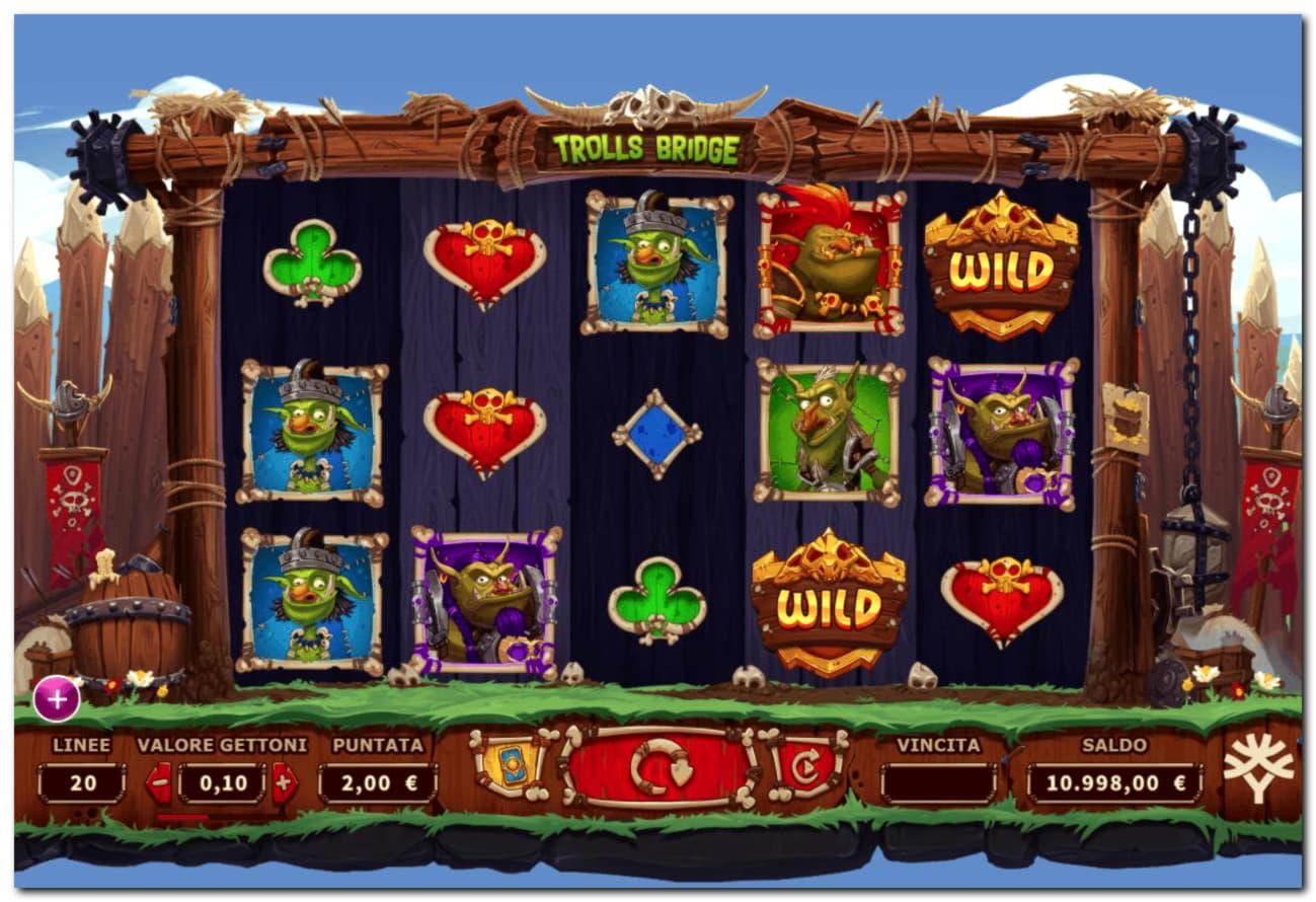 EURO 3055 Geen aanbetaling bij Kaboo Casino