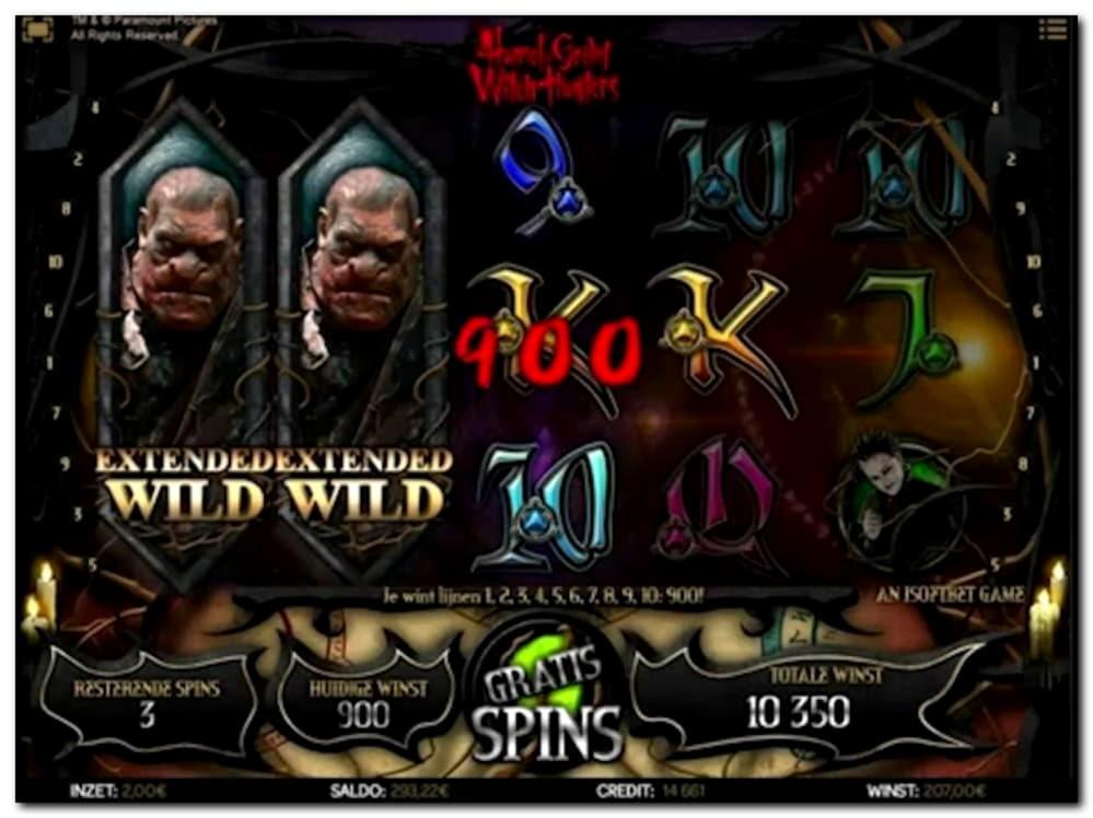 290% Deposit match bonus at William Hill Casino
