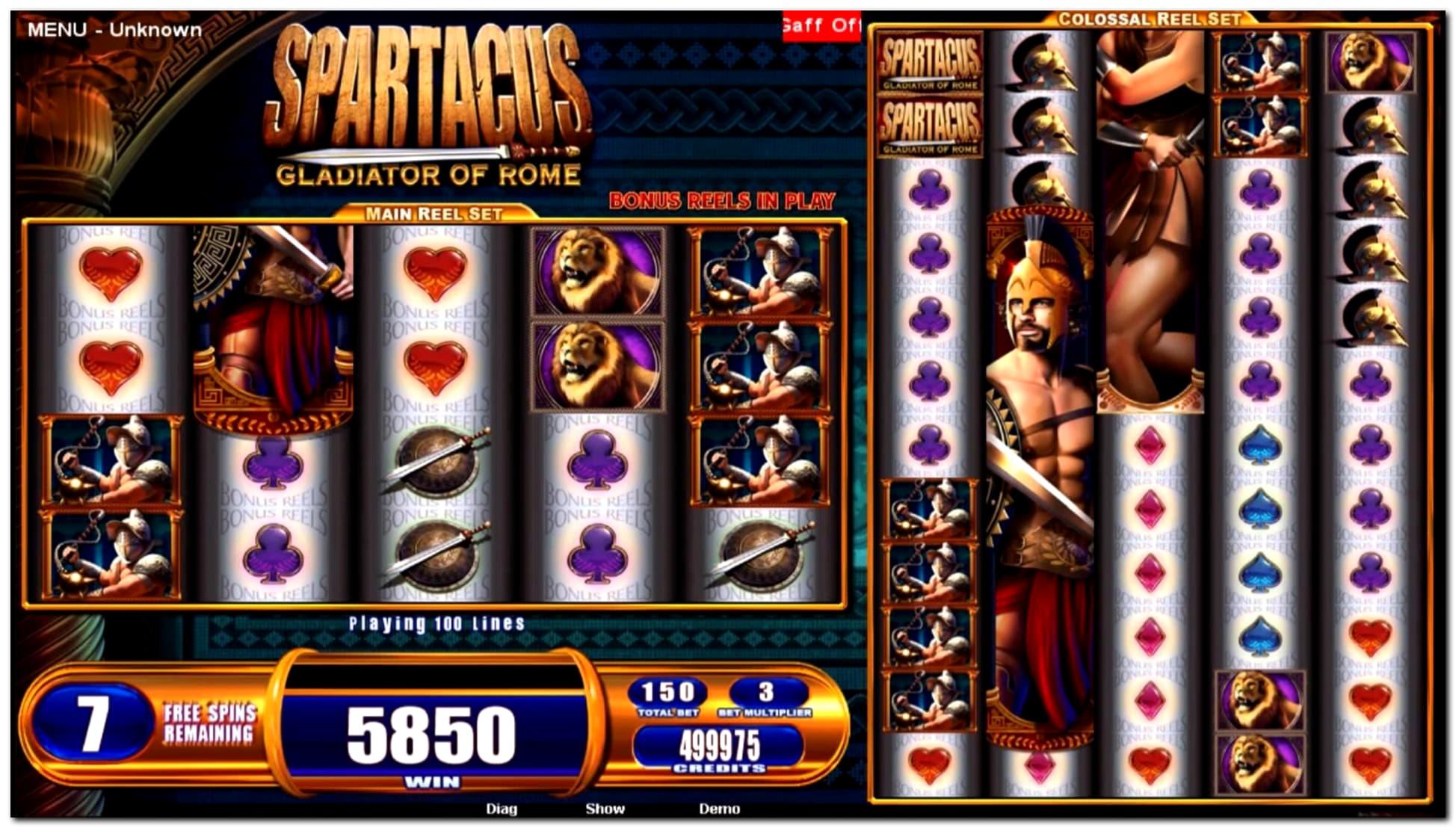EUR 150 Nessun deposito su Party Casino