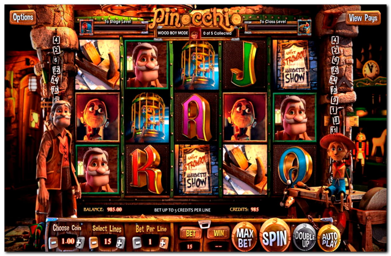 360% Registrering Casino Bonus på bWin Casino