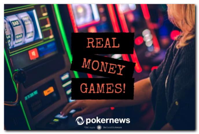 505% Match bonus au casino com