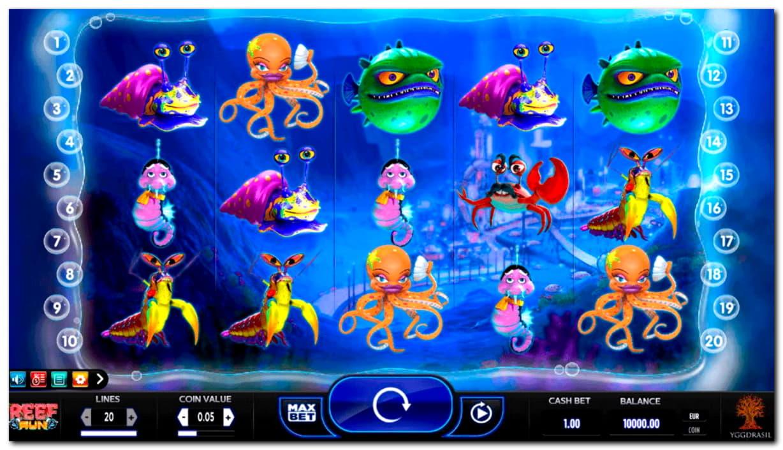 88 free casino spins at Kaboo Casino