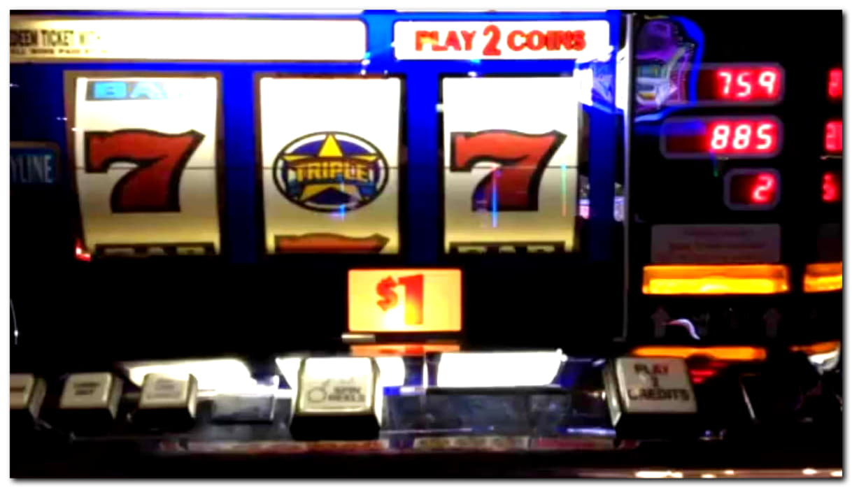 111 Trial Spins at Party Casino