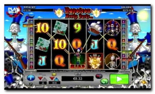 """510"" kazino lustas ""Vegas Paradise"" kazino"