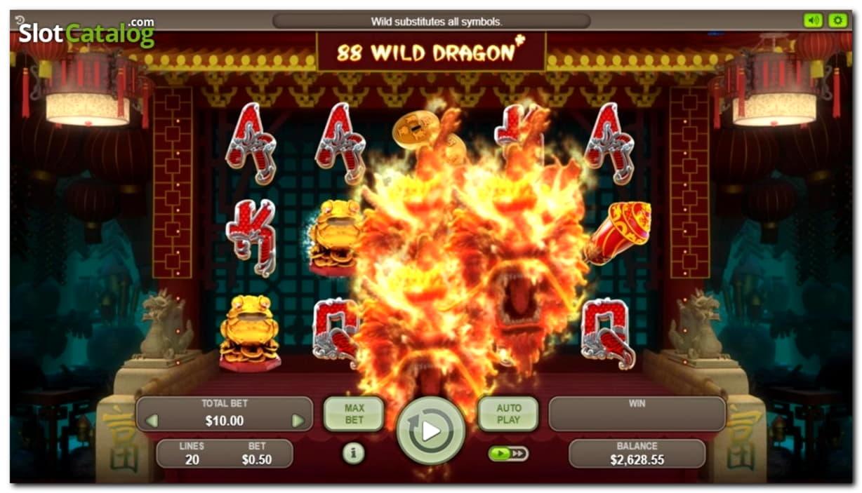 $2880 No Deposit Casino Bonus at Vegas Paradise Casino