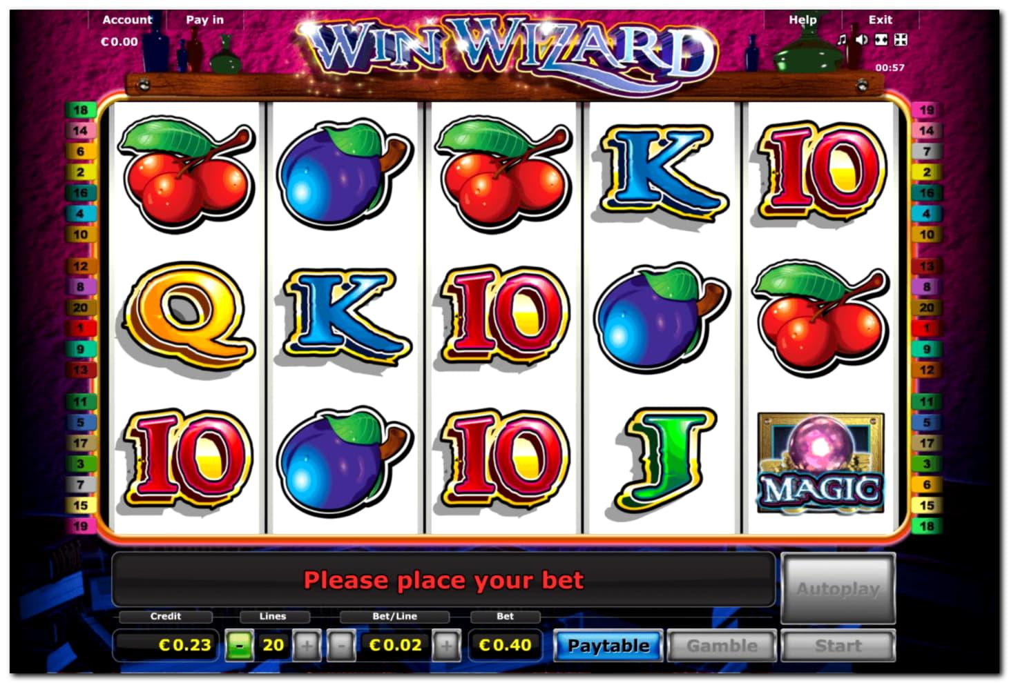 33 Free spins no deposit casino at 888 Casino