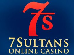 285 FREE Spins at 7 Sultans Casino
