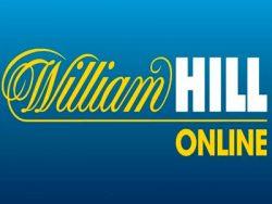 Eur 2535 NO DEPOSIT BONUS CODE at William Hill Casino