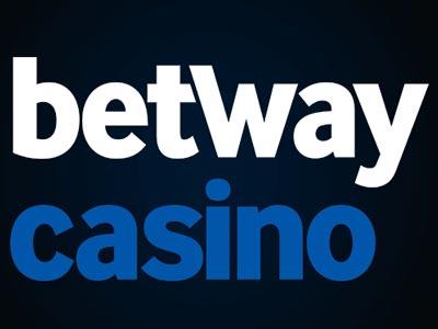 Betway Casino ekrānuzņēmums