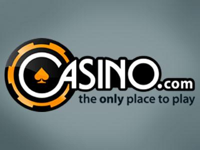 Zrzut ekranu z kasyna com