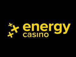 $4615 NO DEPOSIT BONUS at Energy Casino
