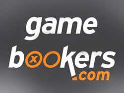 220 Free spins no deposit casino at Gamebookers Casino