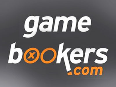 Gamebookers Casino beeldschermafdruk