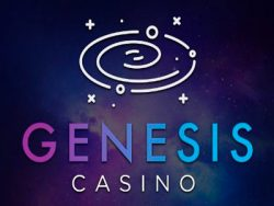 $4390 No deposit bonus at Genesis Casino