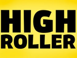 $105 Casino tournaments freeroll at High Roller Casino
