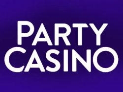 $444 casino chip at Party Casino