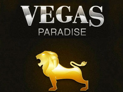 Vegas Paradise Casino screenshot